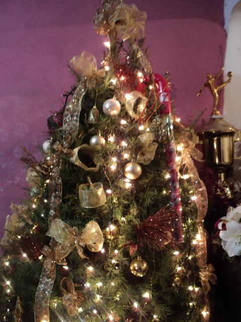 Arbolito de navidad lupillotimes - Arbolito de navidad ...