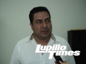 JUAN MANUEL JUÁREZ, DIRECTOR DE ENLACE DE LA SECRETARÍA DE ECONOMÍA
