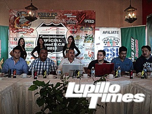 LUPILLO TIMES633
