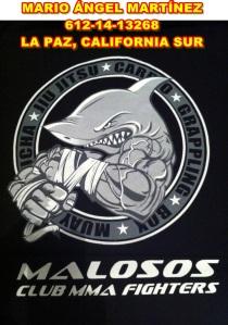 MALOSOS MMA