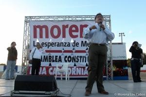 2da Asamblea Morena Enero 2014 La Paz BCS-12