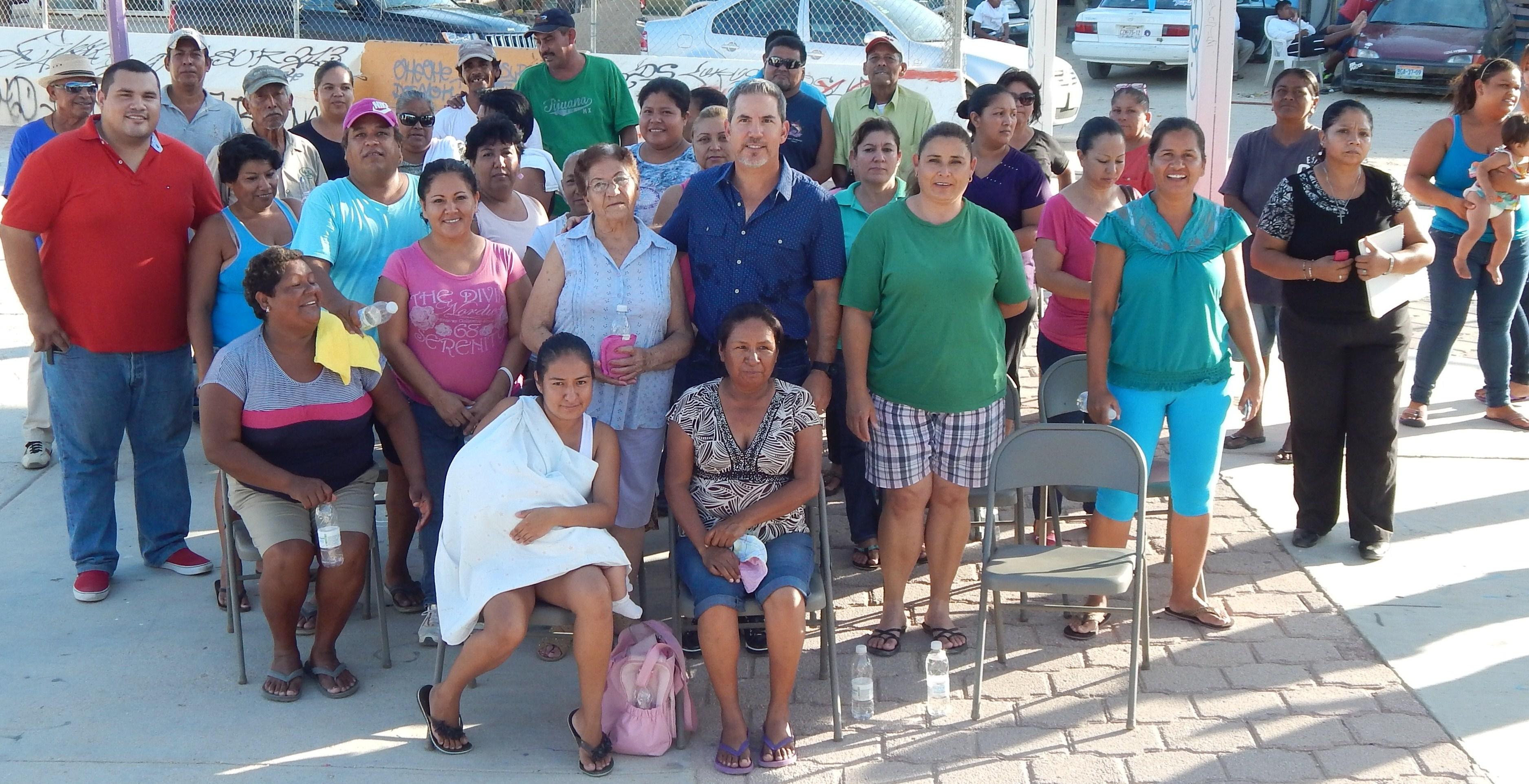 Julio 2014 lupillo times p gina 4 for Comunidad del sol