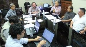 LOGRA Antonio Agúndez inversión para reequipamiento de bibliotecas municipales y construcción de unidades móviles