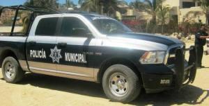 Policía Municipal captura a los asaltantes del restaurante El Templo de CSL