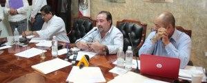 Aprueba el Cabildo declarar en pérdida total 95  vehículos  destruidos por  Odile 1