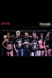 GENARO EL RAYADITO MMA1