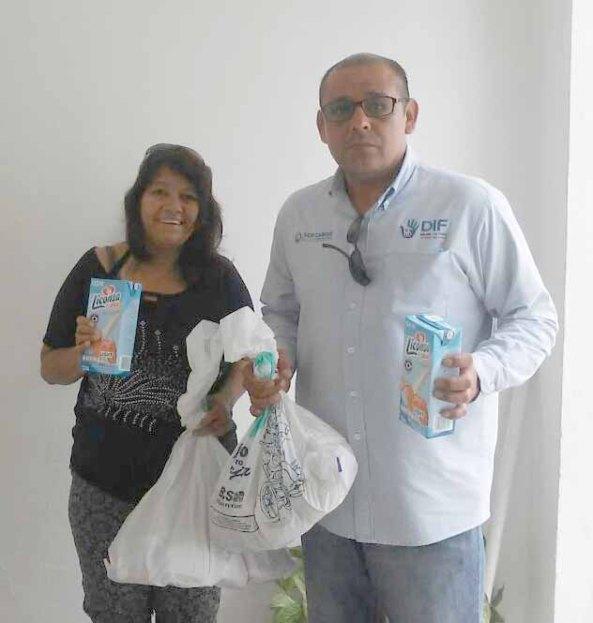 DIF Los Cabos ha entregado 12 mil 750 Pensiones Humanitarias