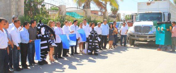 SSA y Ayuntamiento de Los Cabos realizan 2da Jornada Nacional contra el Dengue, Zika y Chikungunya