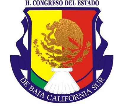 Resultado de imagen para logo del congreso de baja california sur