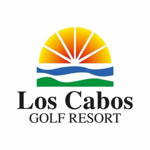 LOGO LOS CABOS GOLF RESORT